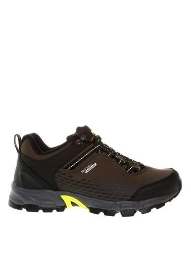Lumberjack Outdoor Ayakkabı Haki